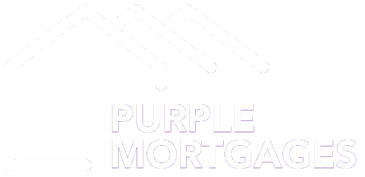 Purple Mortgages Logo